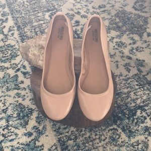Mossimo ballet flat 6